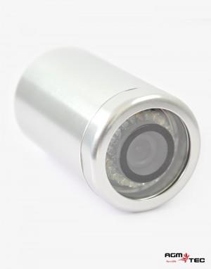 Tête de caméra Ø50 mm -...