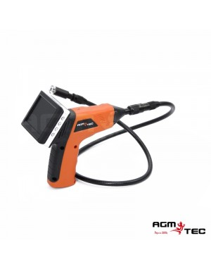 Endoscam® 16mm - Videoscope...