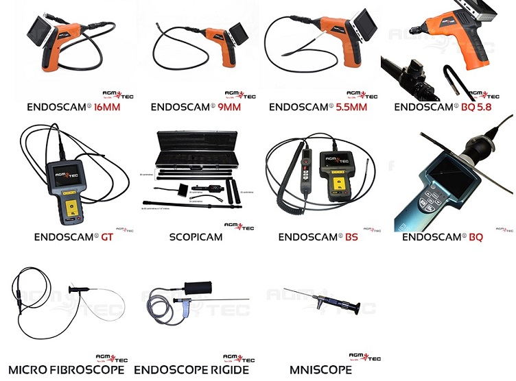 video endoscope